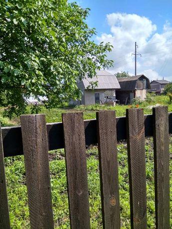 Продам дачный участок с домом в садовом товариществе «Переяславское»