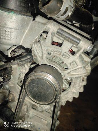 06K 903 024A генератор 2.0 tsi Golf Seat Skoda Passat 2018+