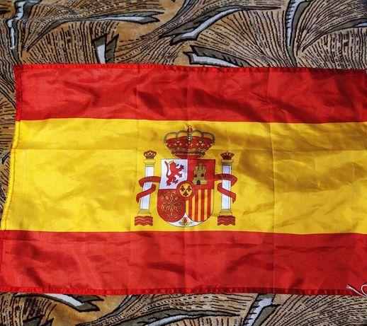 Флаг Испании 75 х 45