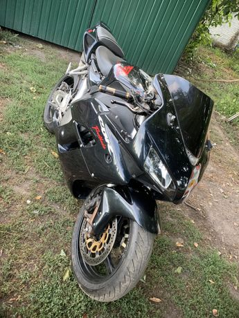 Honda Cbr1000rr fierblade