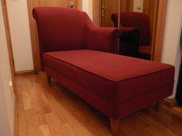 Chaise long / Canapé