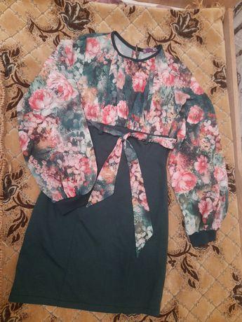 Платье, размер 42