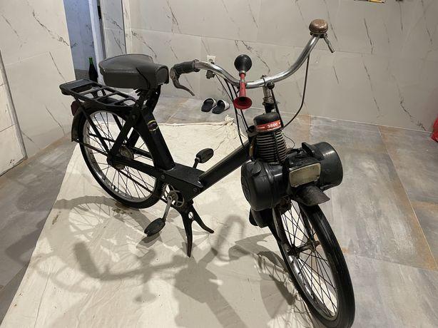 Mobilete Solex 3800