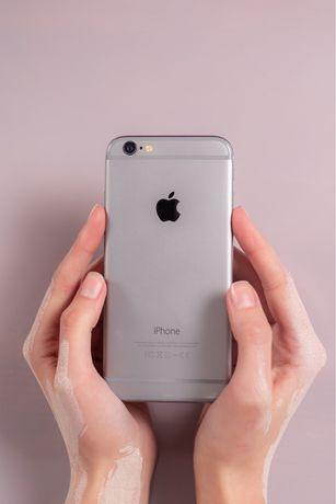 iPhone 6/6s 16/32/64/128GB Usa(Гарантія/Айфон/Оригінал/купить/Телефон)