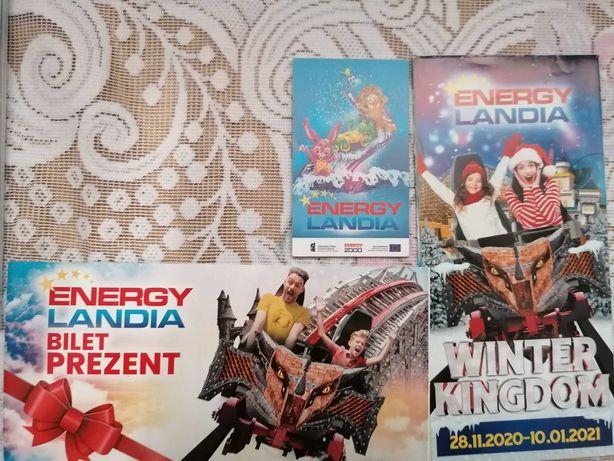Bilet Energy landia