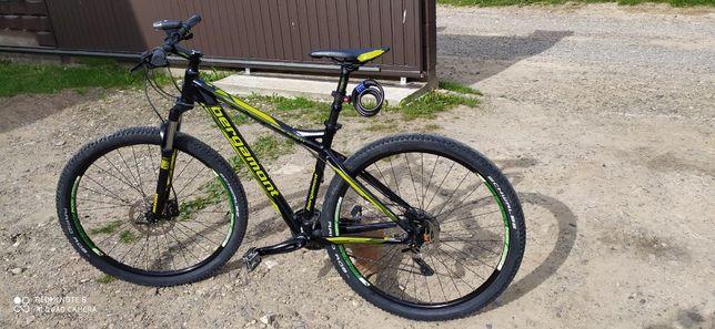 Продам велосипед bergamont