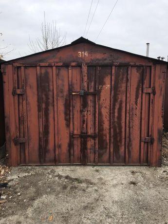 Терміново продається гараж у Луцьку!!!