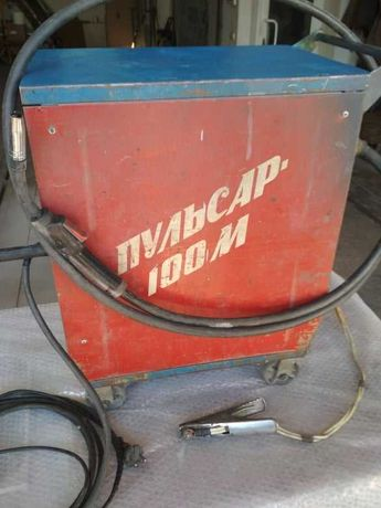 Продаж напівавтомата зварювального