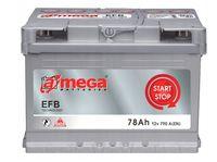 Akumulator AMEGA EFB 78Ah 790A Kielce
