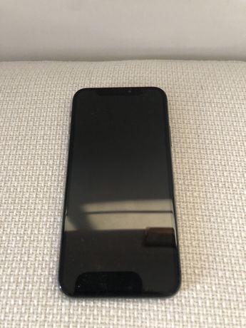 IPhone X para peças