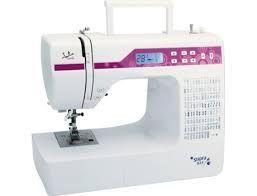 Reparações de maquinas de costura