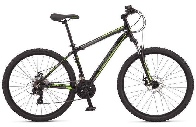 велосипед Mongoose MONTANA LE 27,5/ 2019