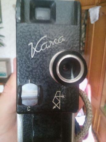 Породаю видео камеру СССР в робочем состоянии