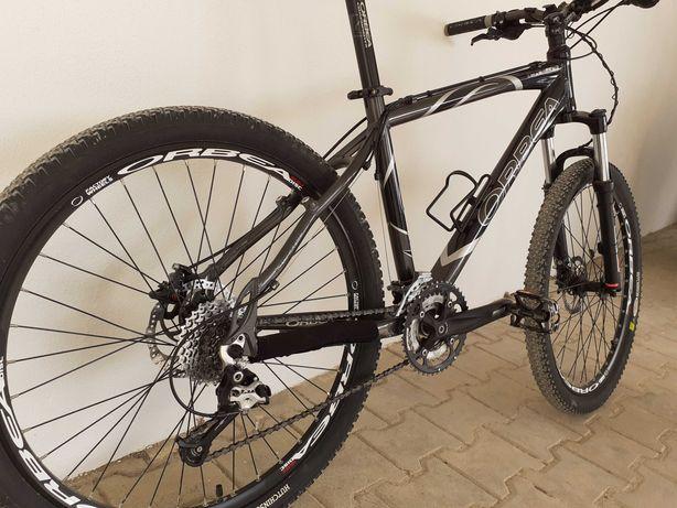 "Bicicleta Btt Orbea alumínio roda 26"""