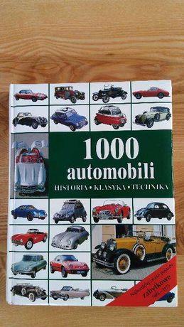 Album 1000 automobili