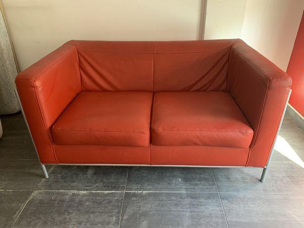 sofa estrutura em Ferro