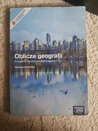 Oblicza geografii  nowa era