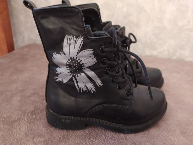 Демисезонные ботиночки.Ботинки.Сапожки.