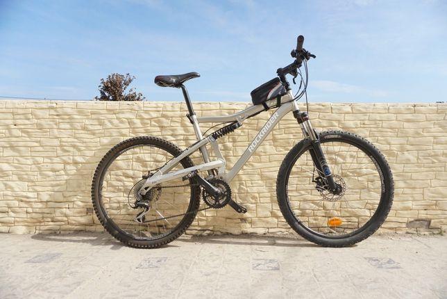Велосипед RockRaider ДанХилл .