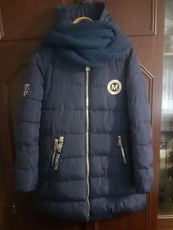 Нова курточка не підійшов розмір