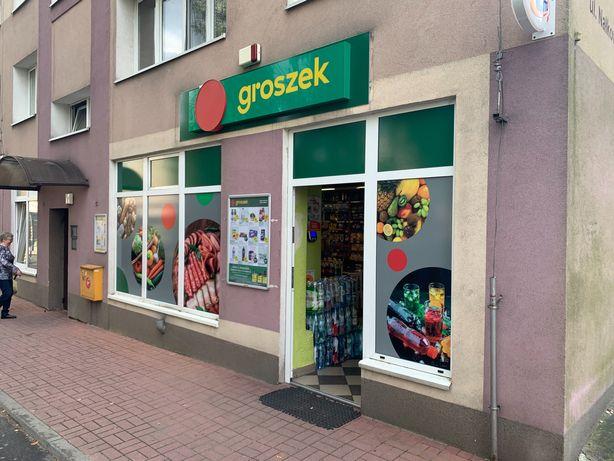 Sklep 39m Groszek Nałkowskiej 7