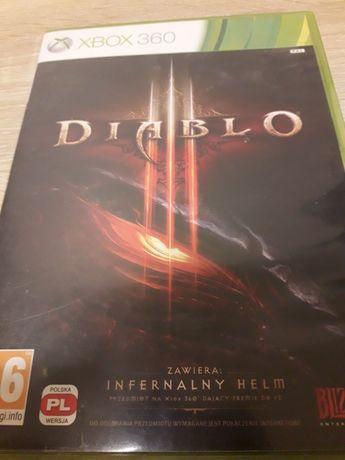 Diablo xbox360 pl