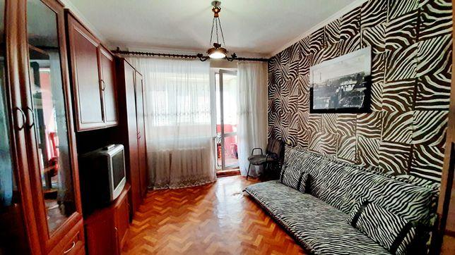 Продається 3-х кімнатна квартира район Депоту
