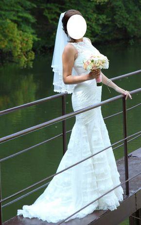 Весільна сукня San Patrick Haruhi