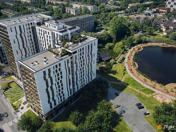 Продаж 1 кімнатної квартири  ЖК Piktorial по вул.Володимира Великого