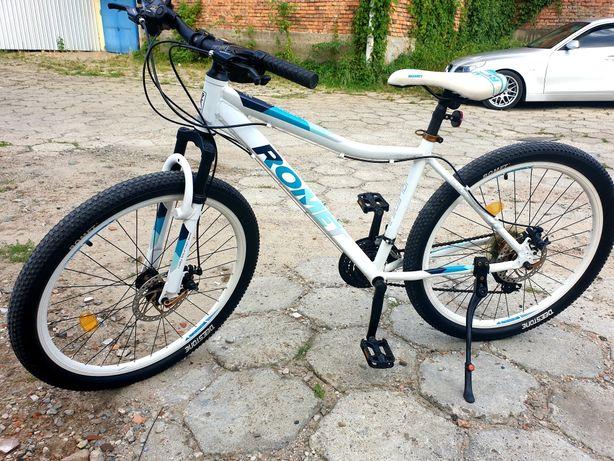 Damski rower ROMET 26 cala rama 17  górski aluminiowy Jak nowy