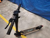 E-hulajnoga Frugal Impulse Black Edition electric scooter #155