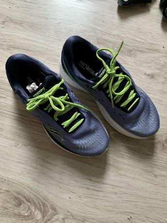 Buty saucony do biegania