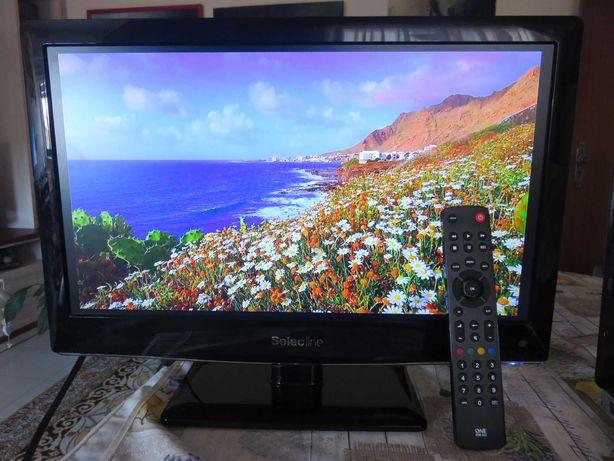 TV Led Selecline model 815834/ s22 /4-11 TV de 55 cm