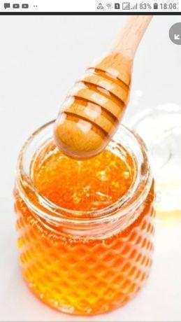 Продам мёд 2019года