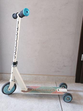Hulajnoga Hudora 3 kołowa