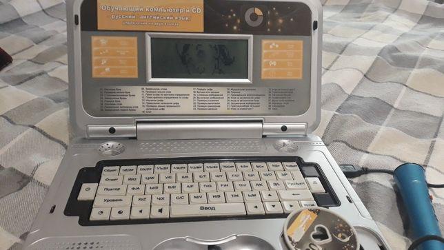 Ноутбук много программ эрудит