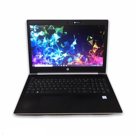 Hp probook 15.6 i5 8250u 4 ядра / ddr4 / ssd / из США