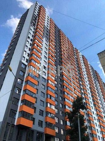 Продается 2к квартира ЖК «Днепровская Мечта» Киев, ул. Соссюры 6