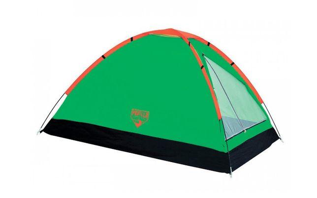палатка туристическая намет туристичний 3 місна