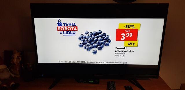 "Telewizor Manta 42"" led"