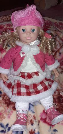 Кукла злата 50 сантиметров рост