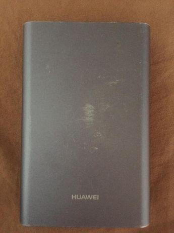 Powerbank Huawei AP007 Srebrny - 13000 mAh