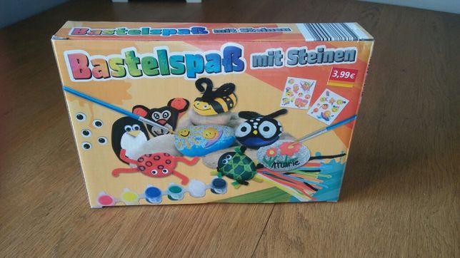 Zabawka- zestaw artystyczny , plastyczny, kreatywny dla dzieci