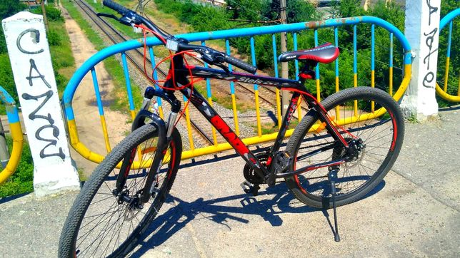 "Велосипед Grade Stels 29"" 2021"