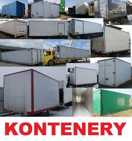 International kontener kontenery  kontenery kontener