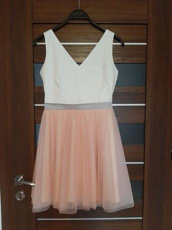 Sukienki rozmiar 38
