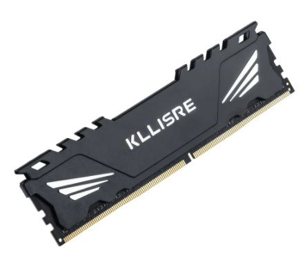 Оперативная память Kllisre DDR3 4GB 1600