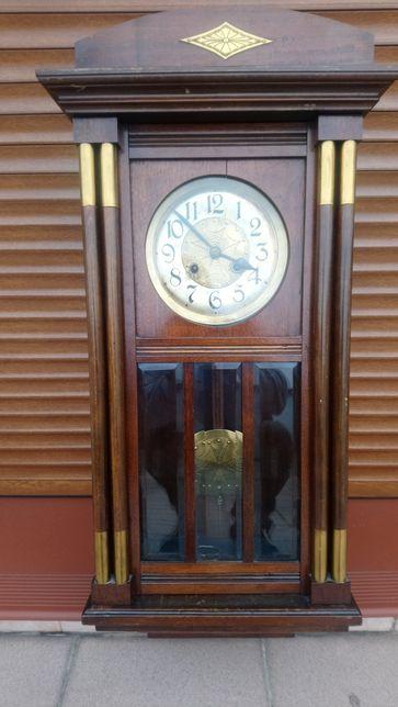 Duży Zegar wiszący