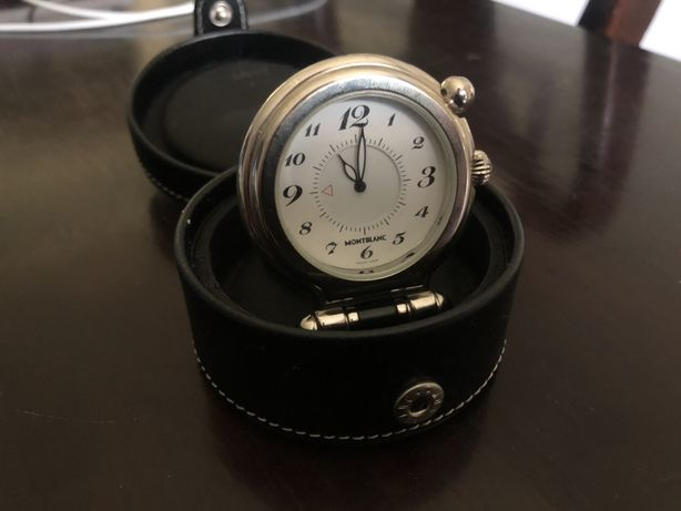 Zegarek Montblanc