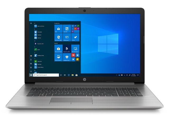 Biznesowy HP 17' i7-10gen 16GB 512GB SSD Radeon530